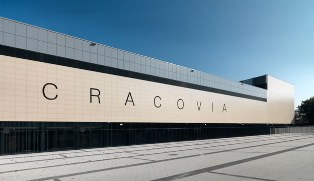 Stadion-CRACOVIA